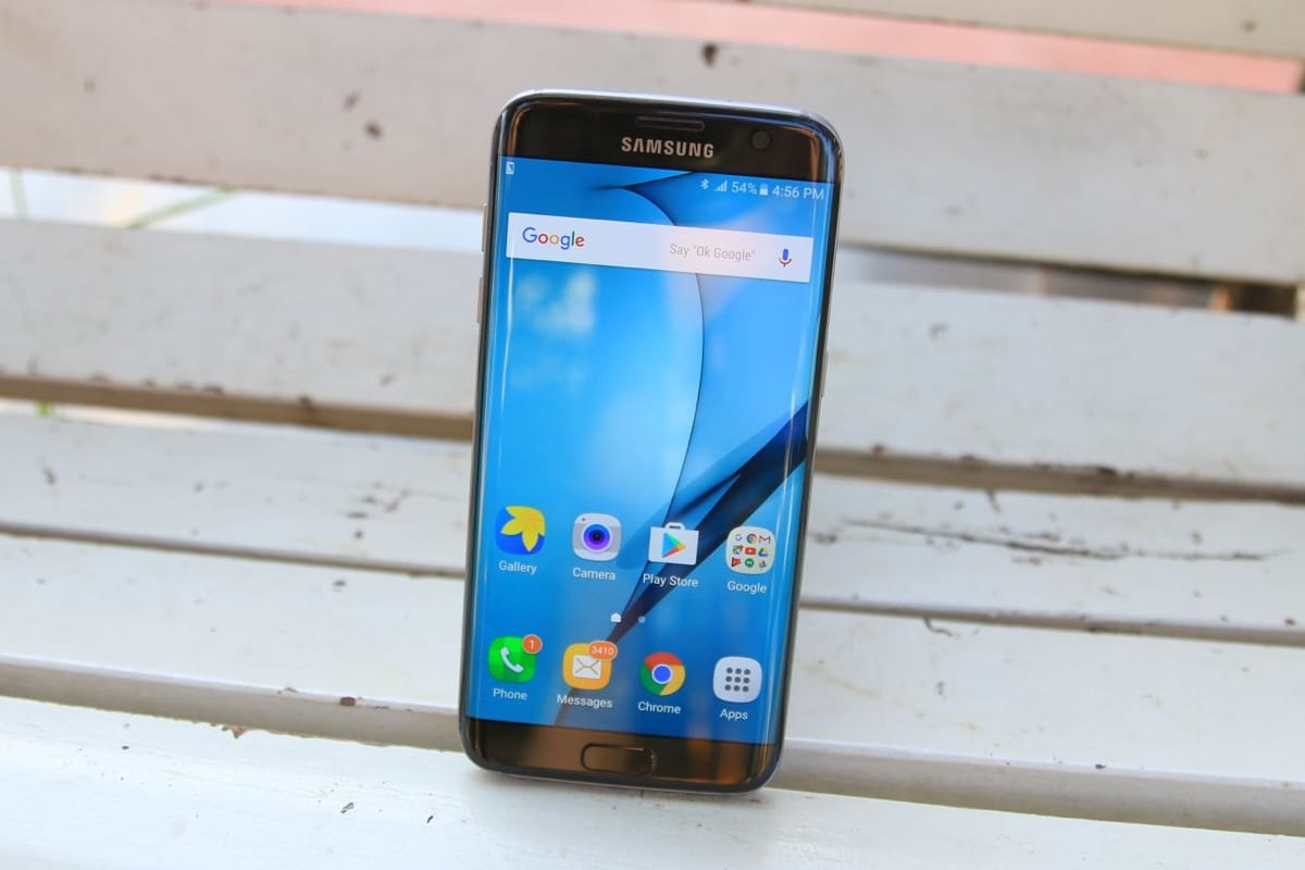 Samsung Galaxy S8 SM-G955FD 2