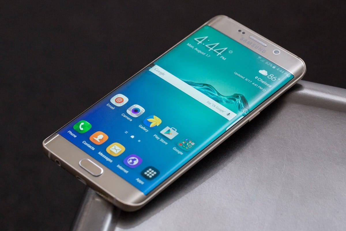 Samsung Galaxy S8 SmartPhone 2