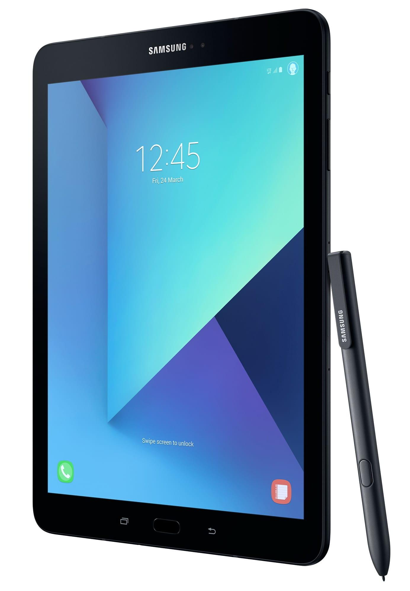 Samsung Galaxy Tab S3 Tablet 5