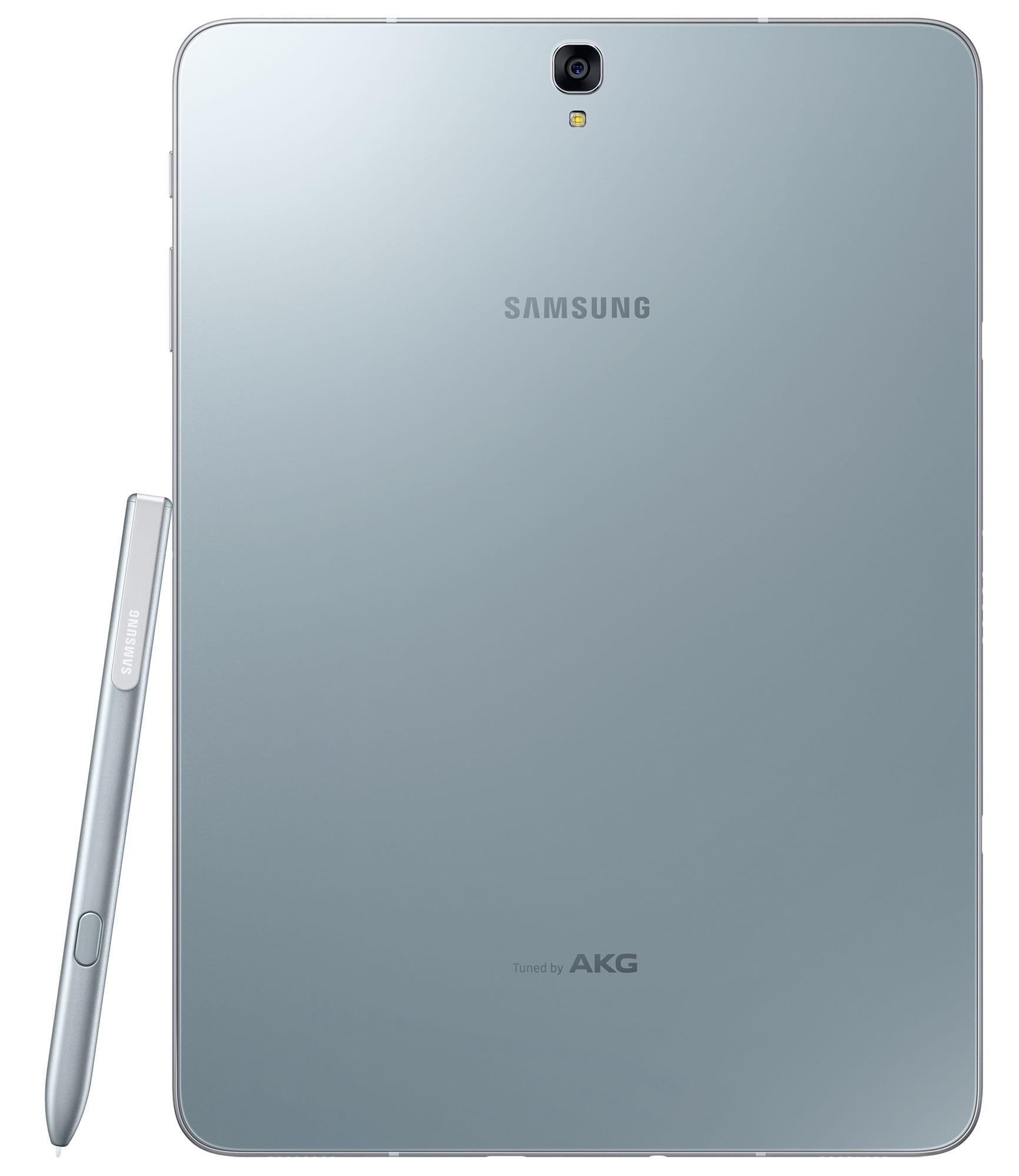 Samsung Galaxy Tab S3 Tablet 6