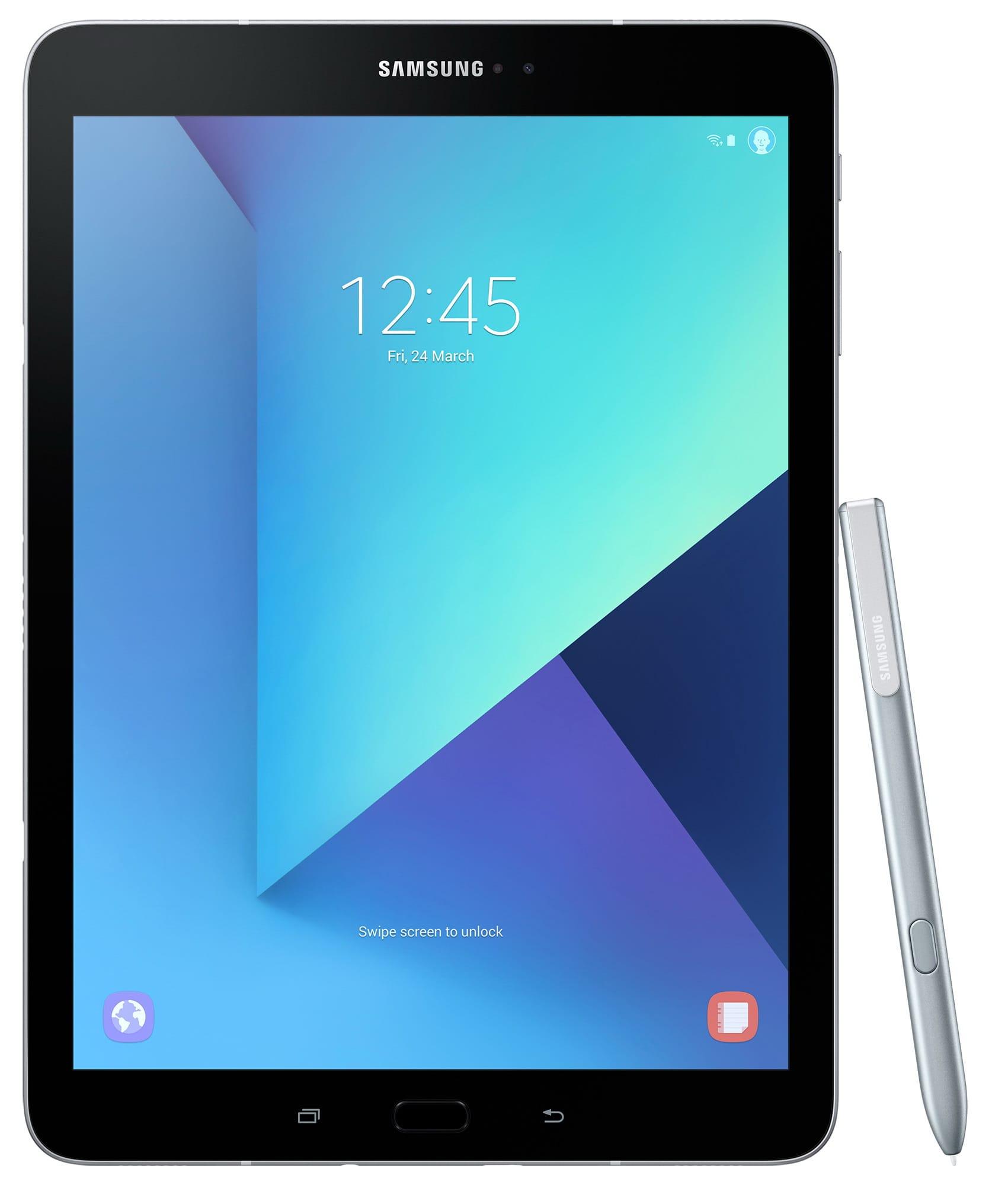 Samsung Galaxy Tab S3 Tablet 7