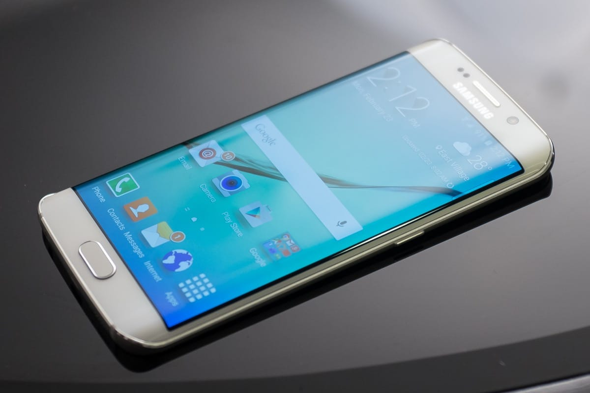 Galaxy S6 Data Recovery - Recover Photos, Contacts