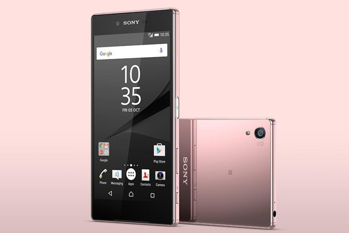 Sony Xperia X 2