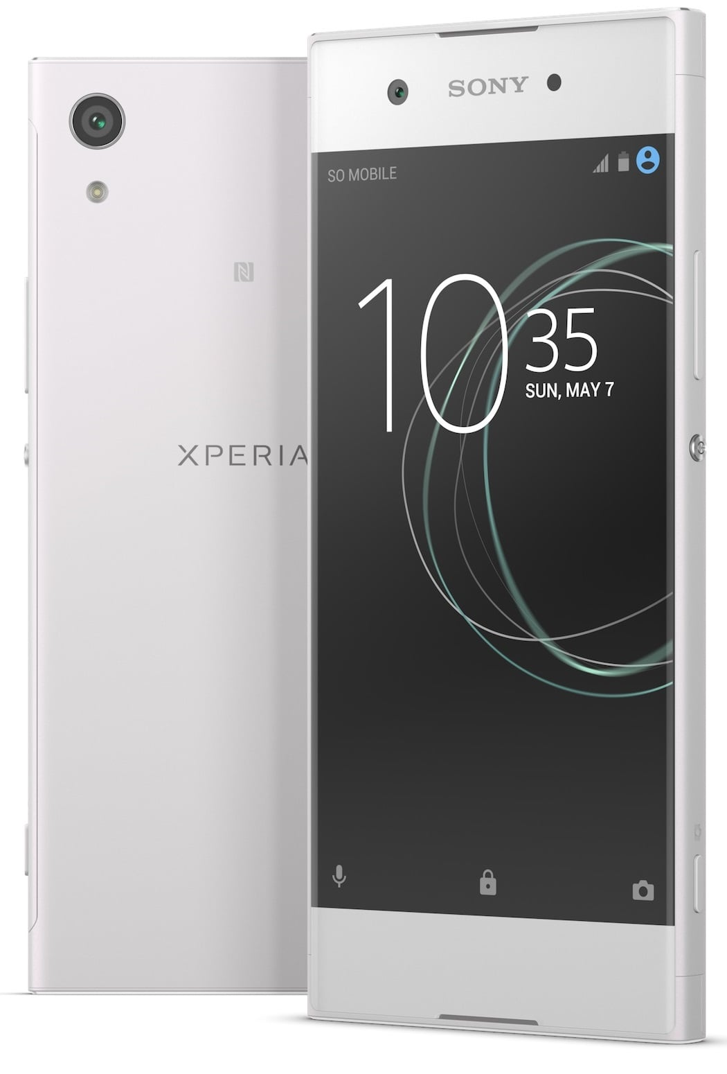 Sony Xperia XA1 Ultra MWC 2017 Official