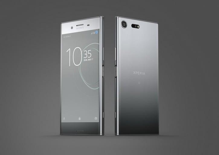 Sony Xperia XZ Premion MWC 2017 anons 2