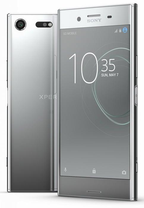 Sony Xperia XZ Premion MWC 2017 anons 45