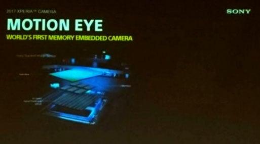 Sony-Xperia-XZ-Premium-Sony IMX400-Motion Eye 2