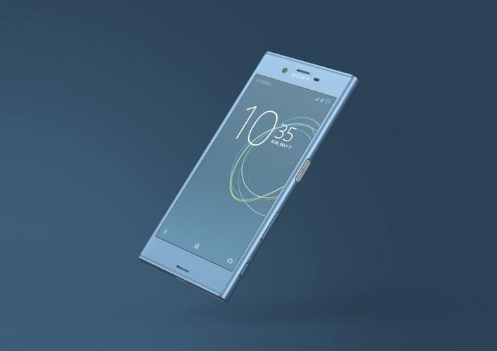 Sony Xperia XZs Russia 4