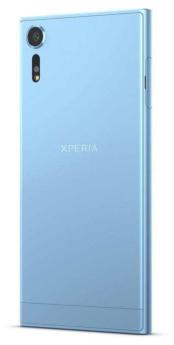 Sony Xperia XZs Russia 5