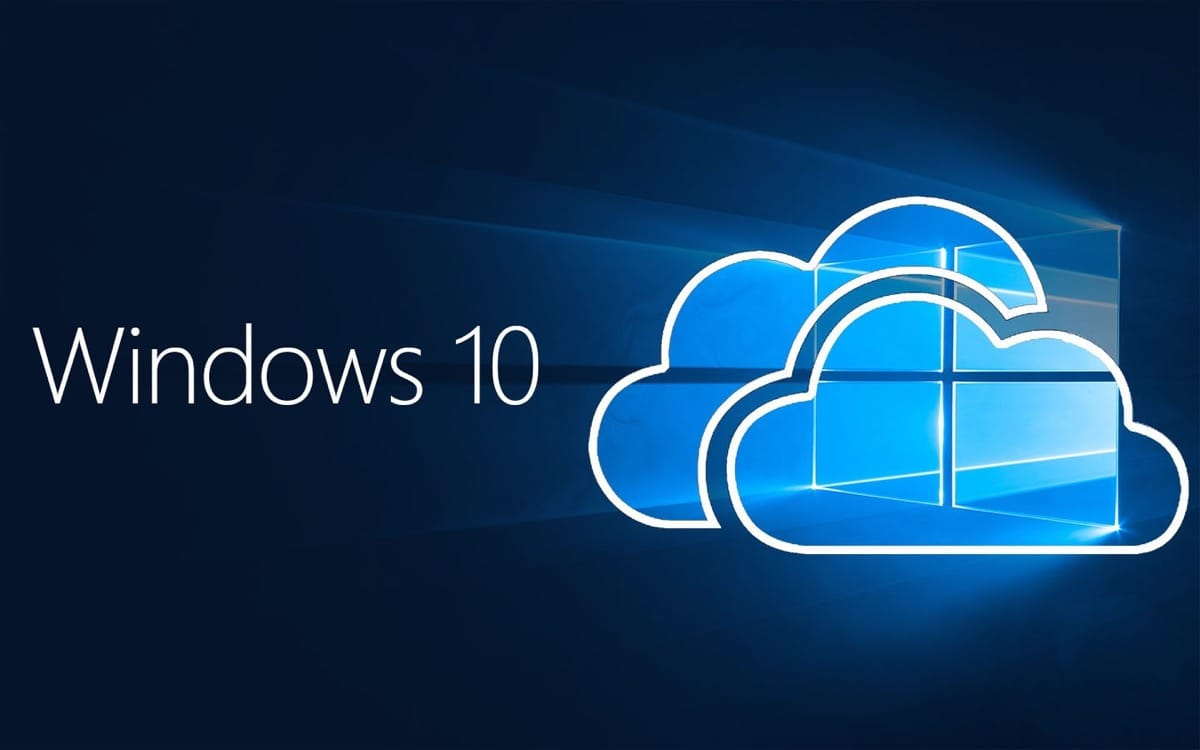 Windows 10 Cloud Microsoft PC 2