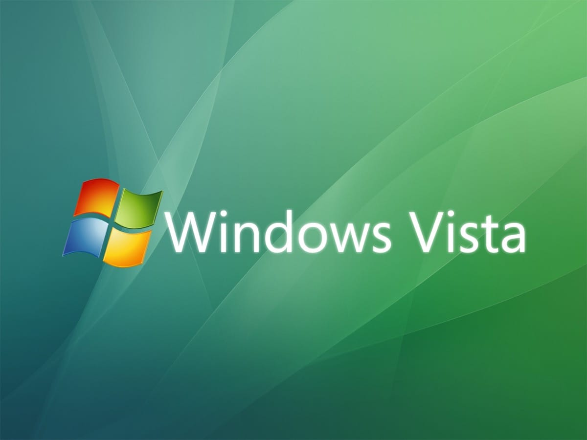 Windows Vista 2
