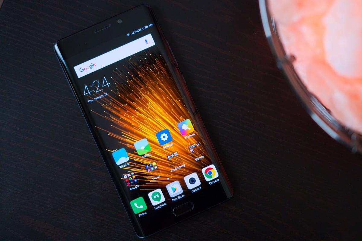 Xiaomi Mi Note 2 0 2