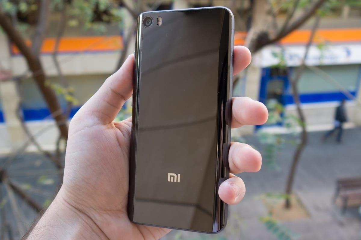 Xiaomi Mi5C 2