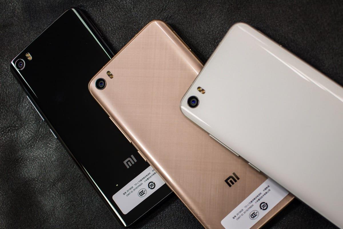 Xiaomi Yeni Bir Akıllı Telefon Üzerinde Çalışmaya Başladı 1