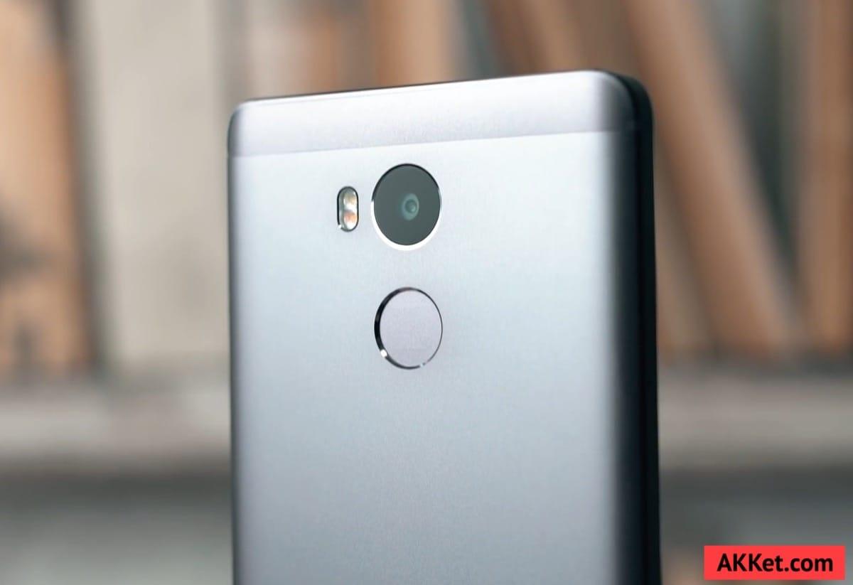 Xiaomi Redmi 4 Pro Prime Review Russia AKKet.com 2