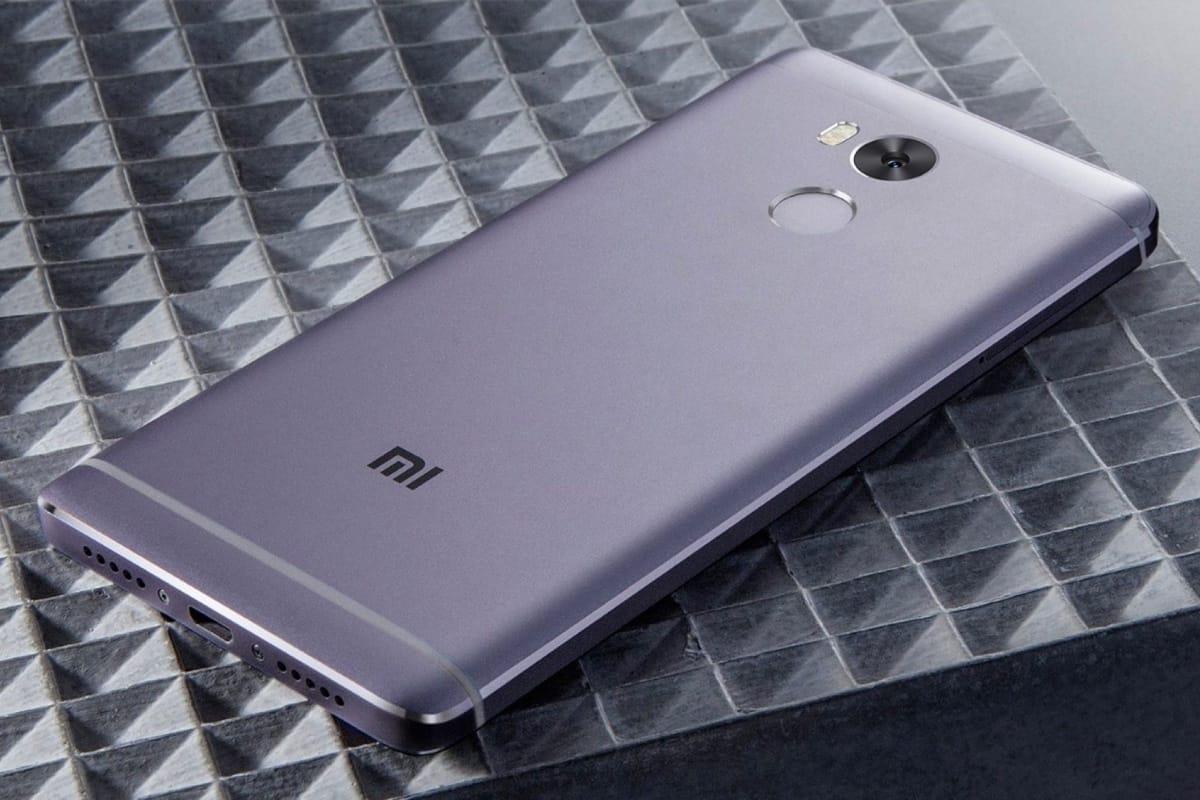 Xiaomi Redmi 4 Russia 2