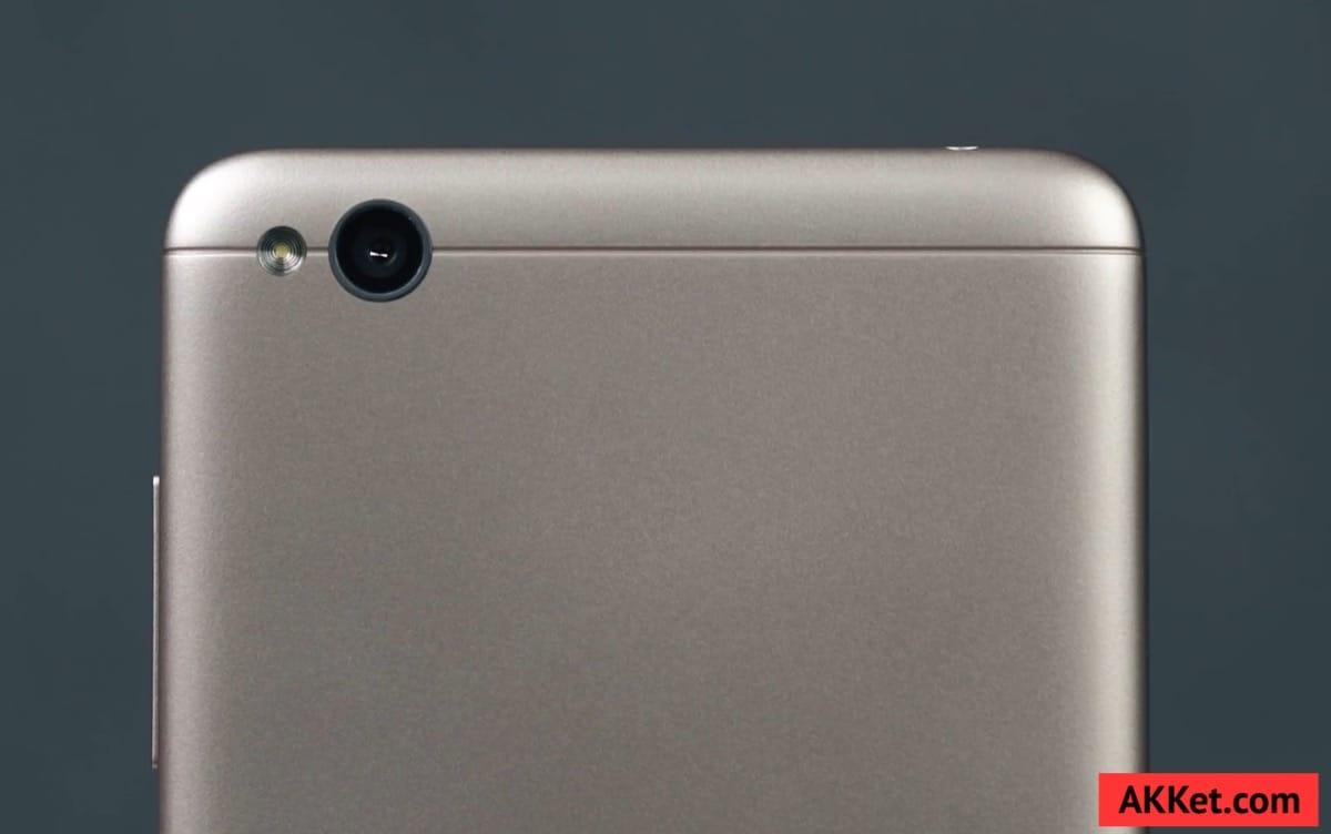 Xiaomi Redmi 4A Review Russia AKKet.com 13