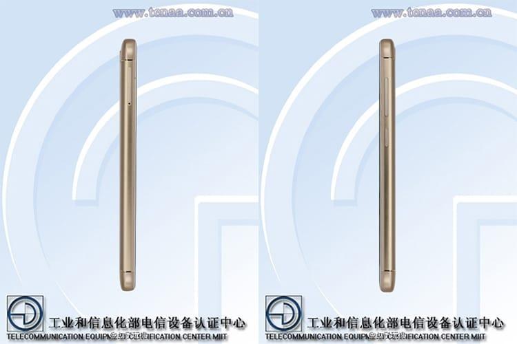 Xiaomi Redmi 5 1