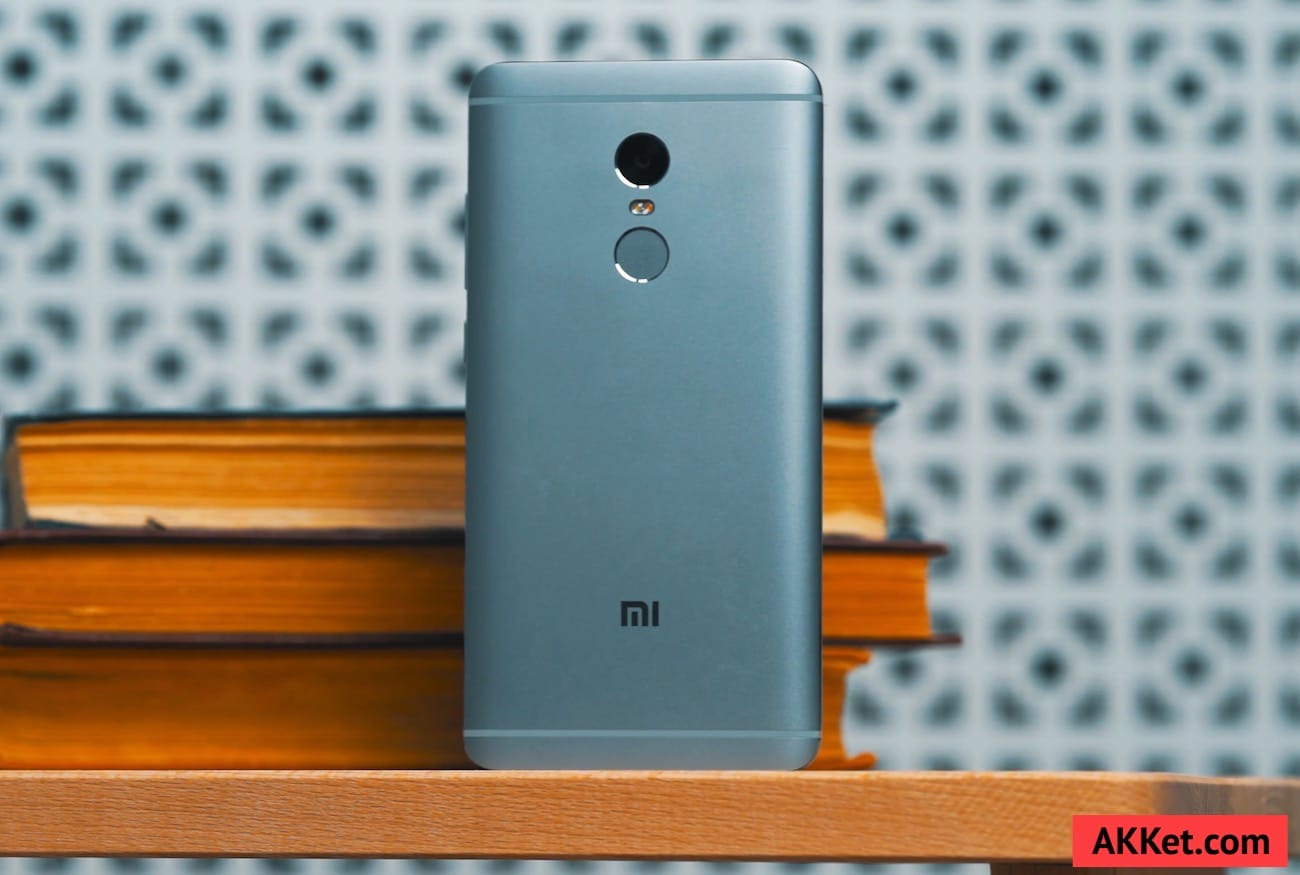 Xiaomi Redmi Note 4 Review Russia 2017 4