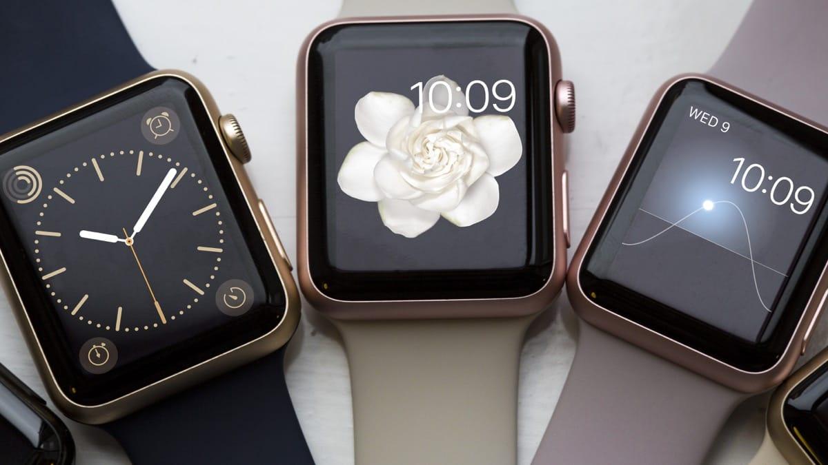 apple watch battery 4