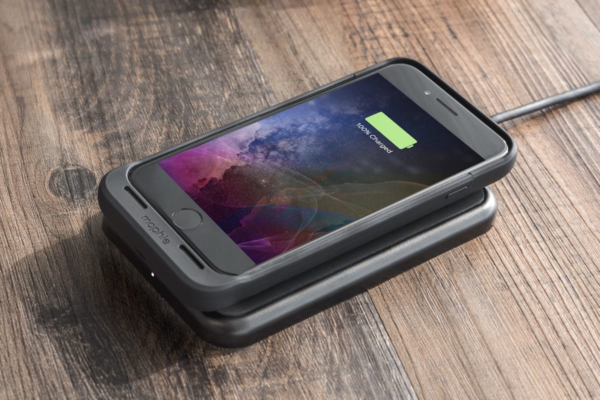 iphone 7 wireless charger 1