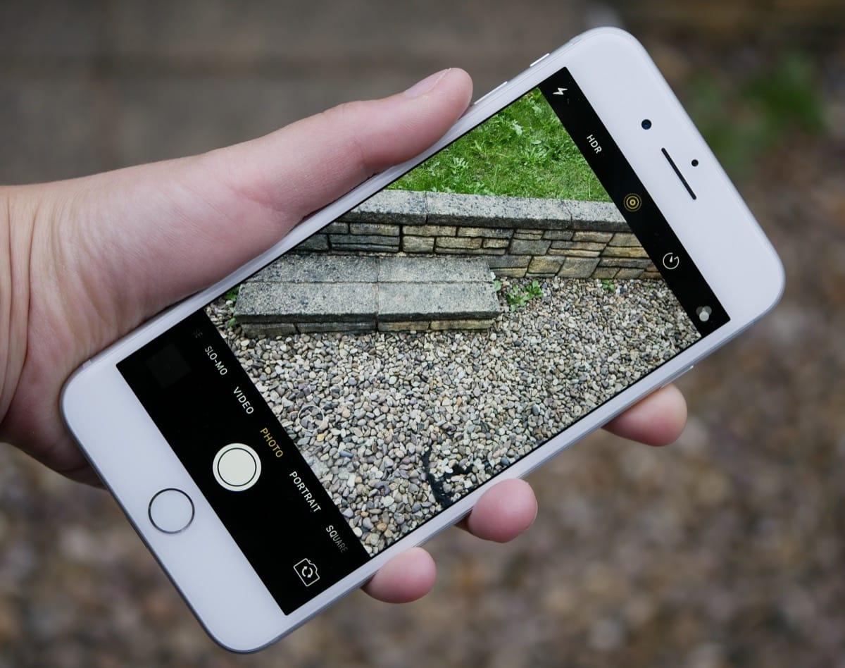 live photo apple iPhone 7 Plus Camera 6