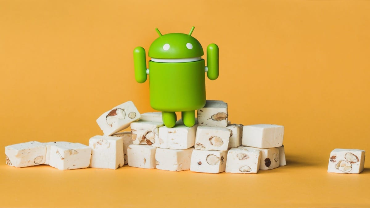 Android Update 54