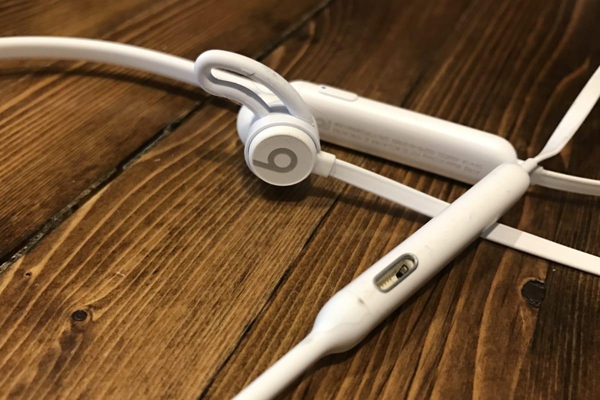 Apple Beats X 2