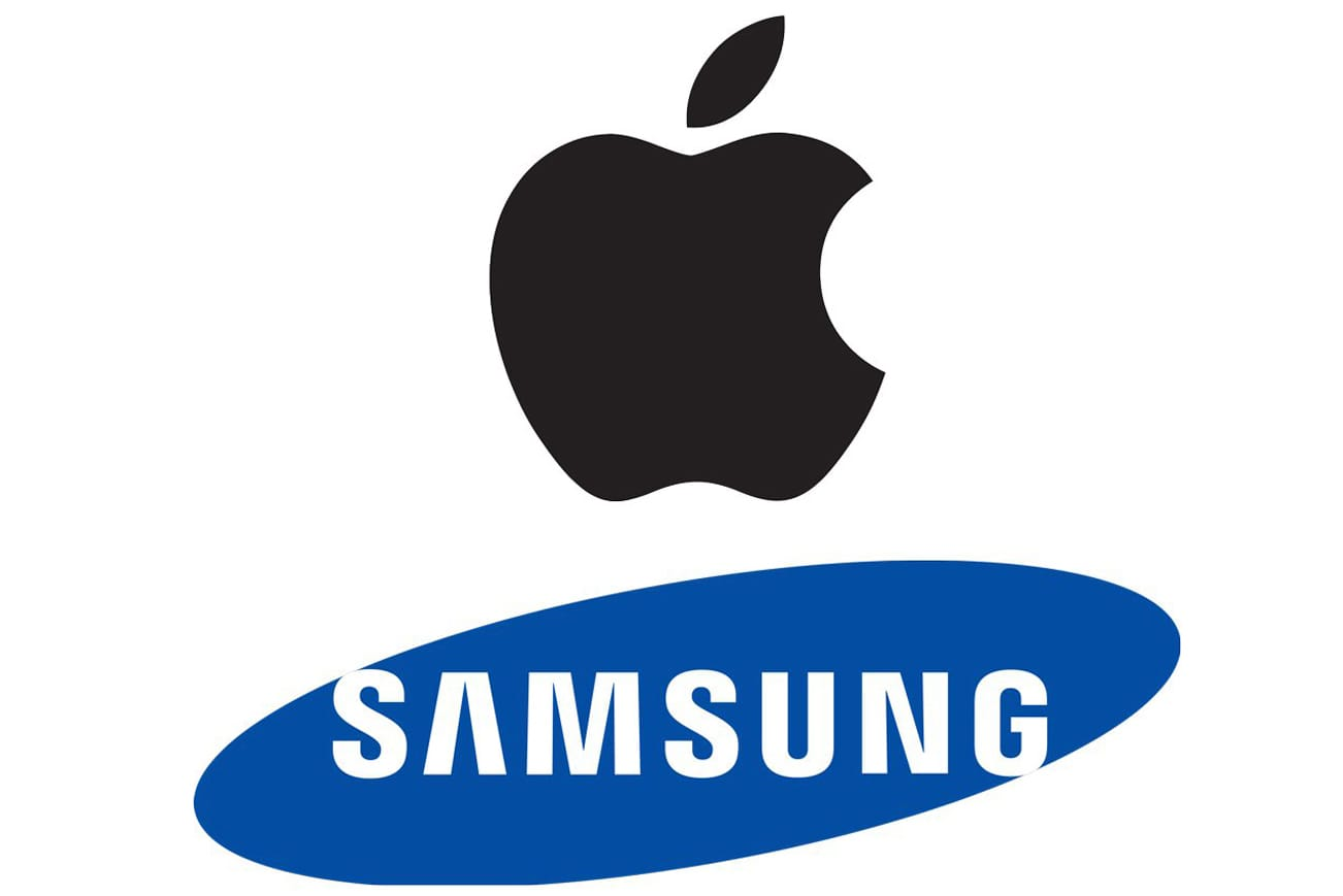 Apple Samsung SmartPhone