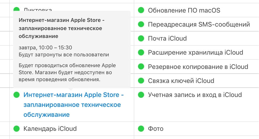 Apple Store Russia iPad 2017 2