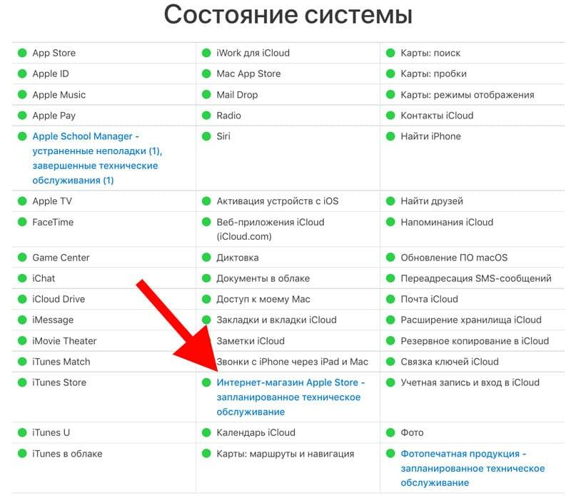 Apple Store Russia iPad 2017