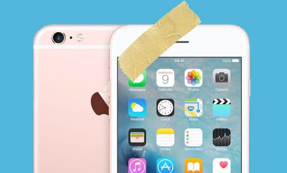 Apple iPhone Mac iPad США Слежка 00 4
