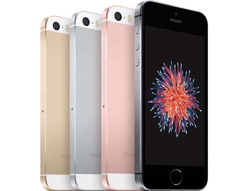Apple iPhone SE 32 Gb 128 Gb 2