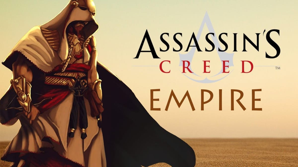 Assassin's Creed Empire 44 5