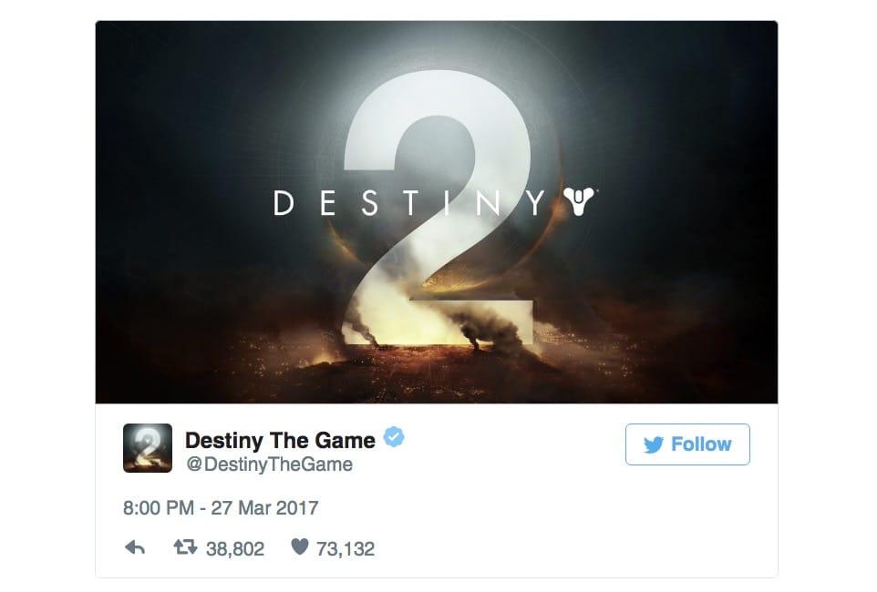 Destiny 2 download 2