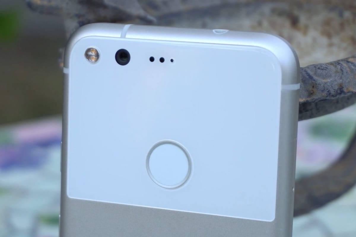 Google Pixel 12