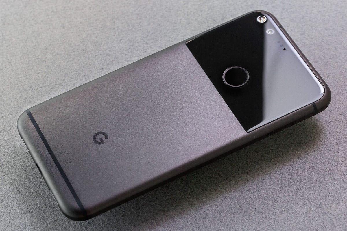 Google Pixel XL Nexus 5 2017 Android One 3