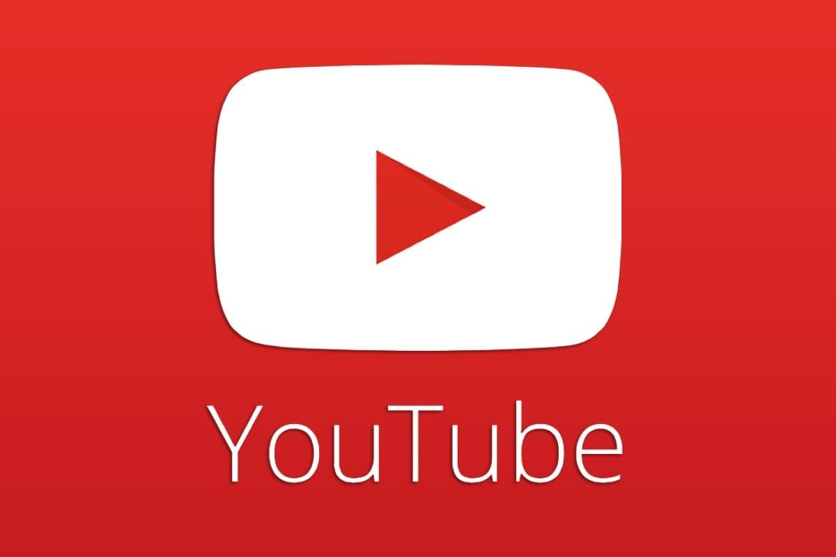 Google YouTube 1