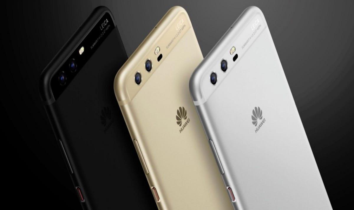 Huawei P10 4422