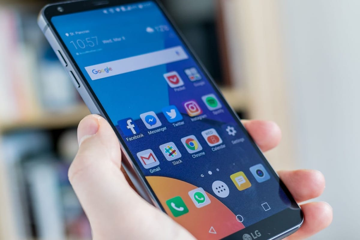 LG G6 Review Russia Buy Shop 3