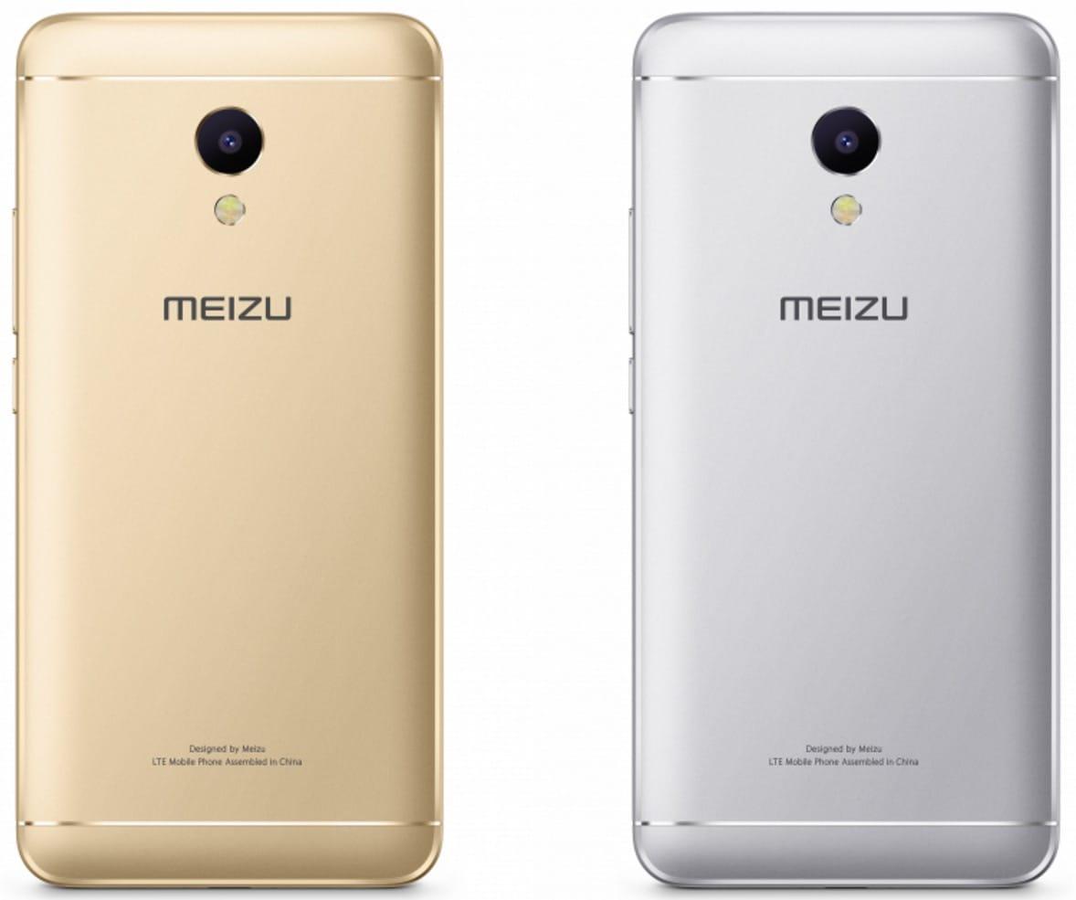 Meizu M5s Russia 1