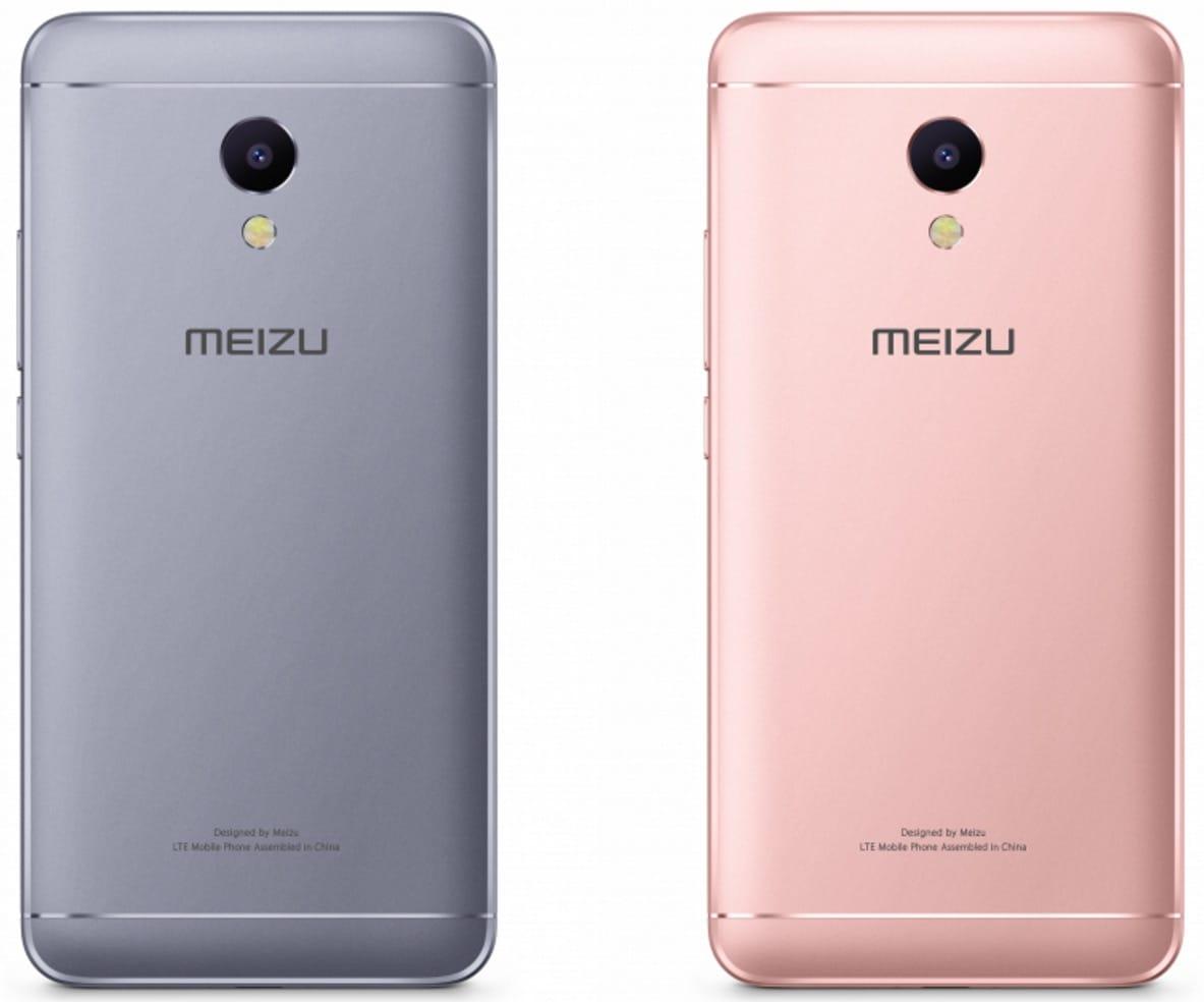 Meizu M5s Russia 3