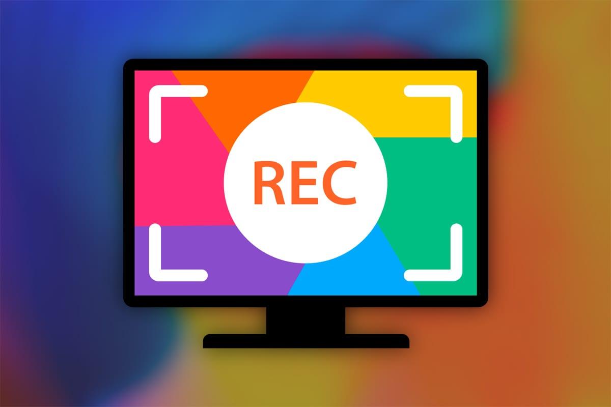 Скачать программу для снимания видео с экрана