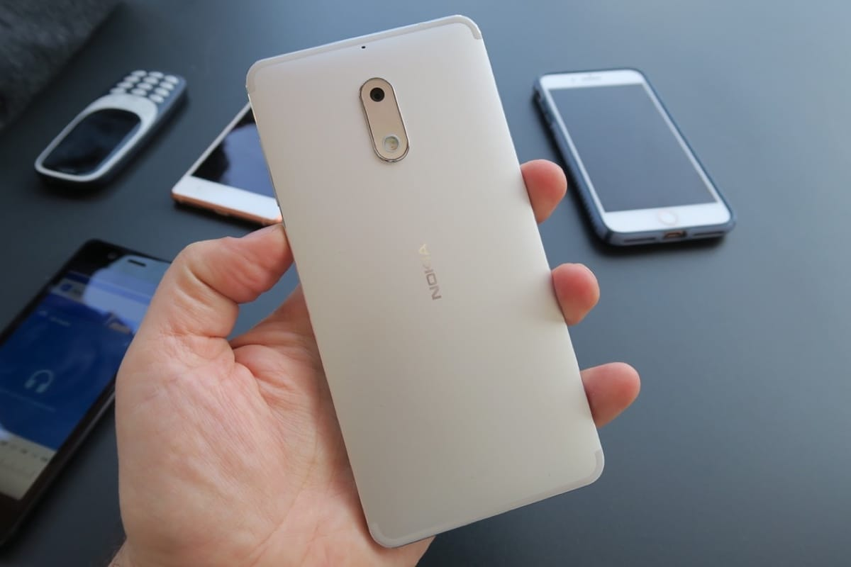 Nokia 3 5 6 Arte Black Russia 0