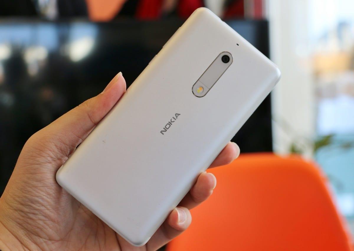 Nokia 3 5 6 Arte Black Russia 2