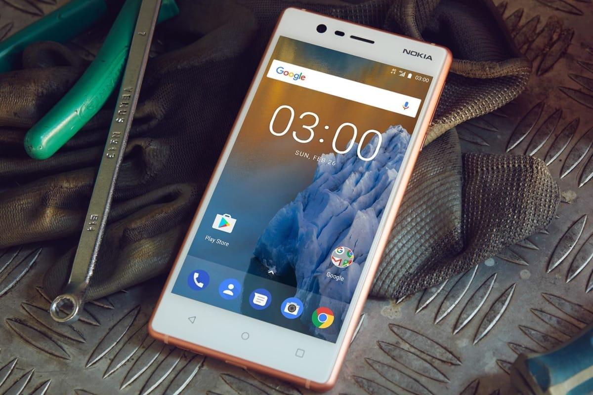 Nokia 3 5 6 Arte Black Russia 3