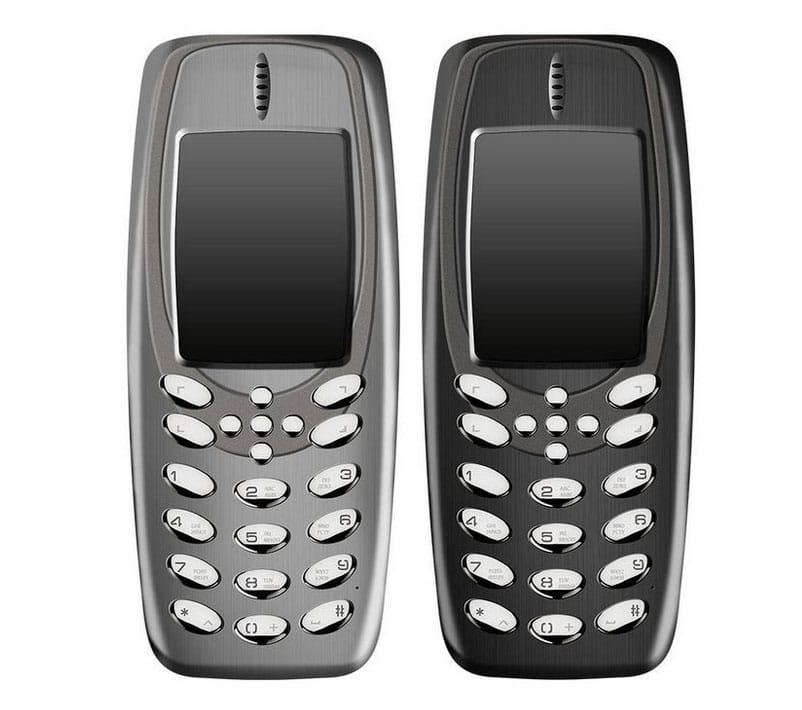 Nokia 3310 Gresso 1