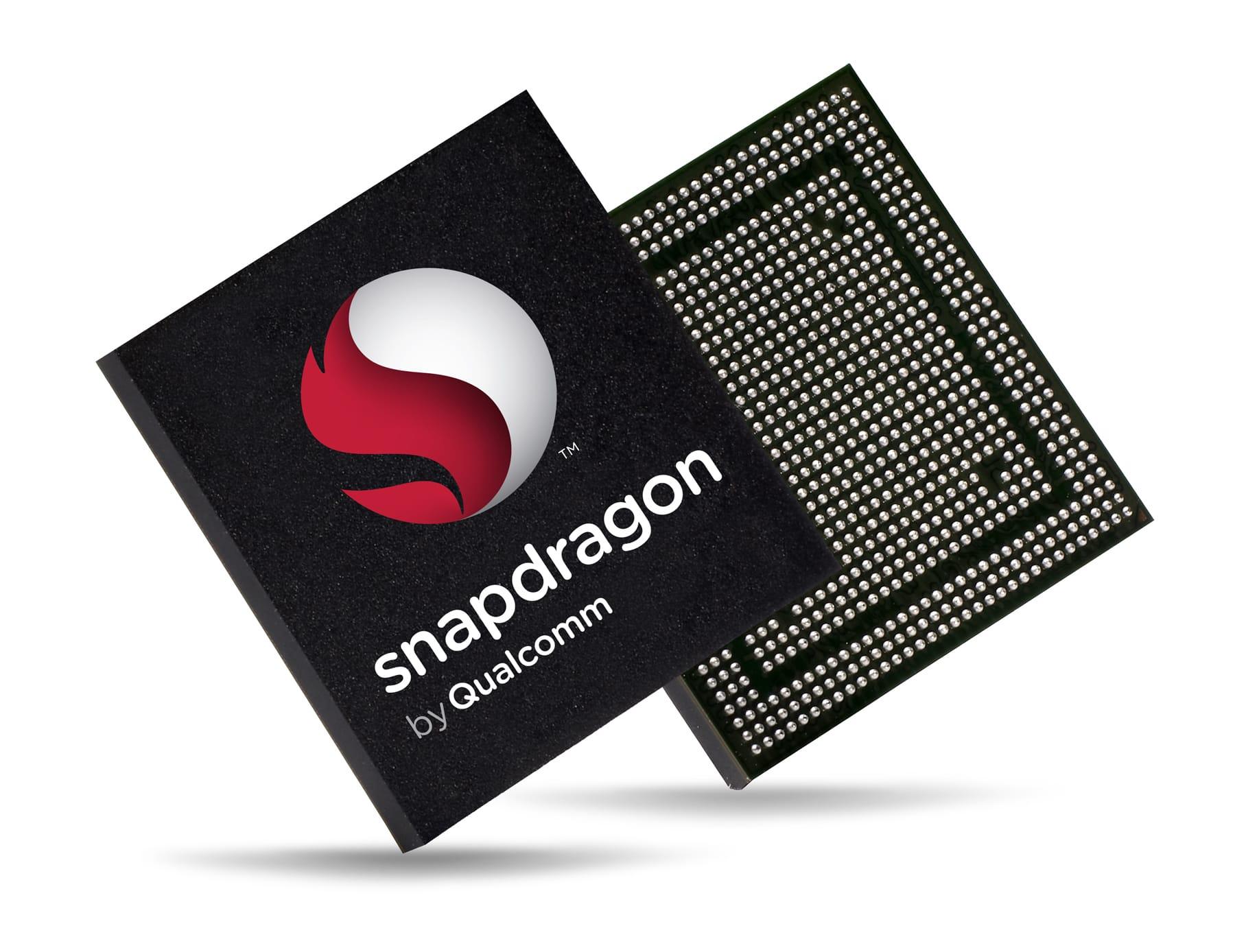 Qualcomm Snapdragon 2