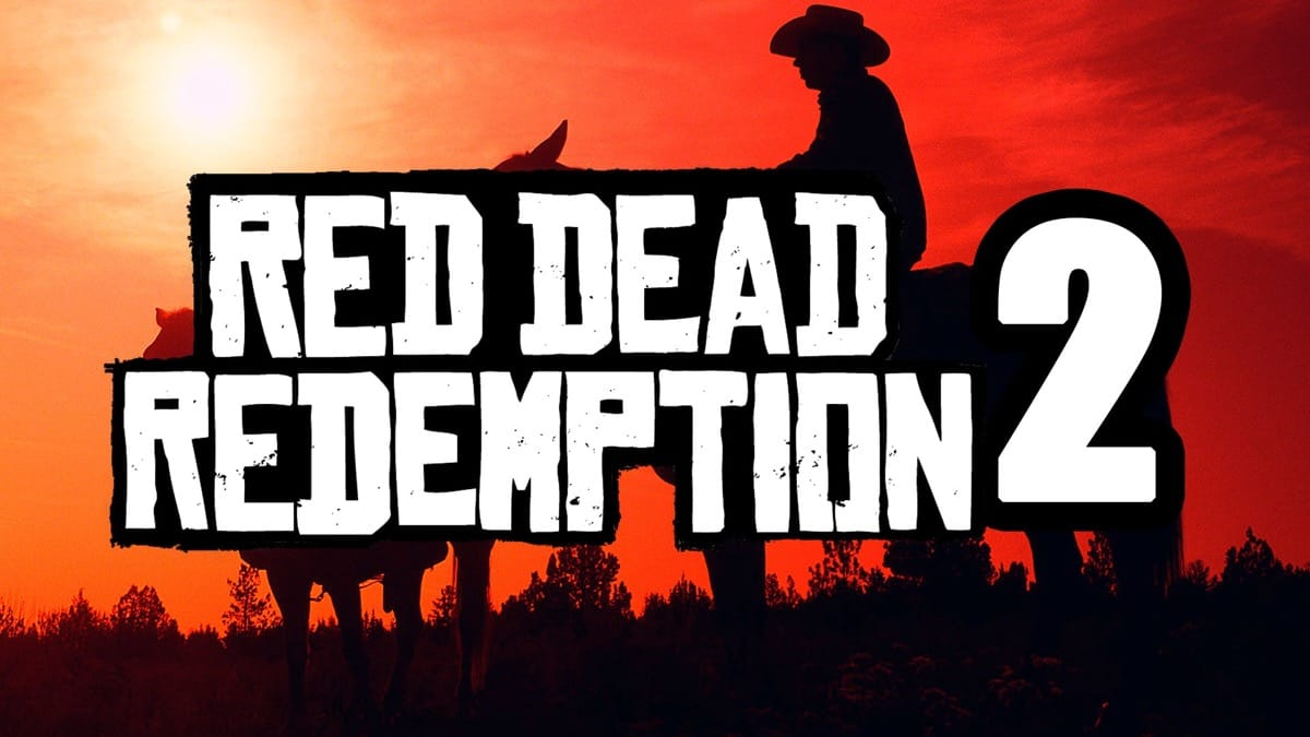 Red Dead Redemption 2 Download PS4 xbox One 2