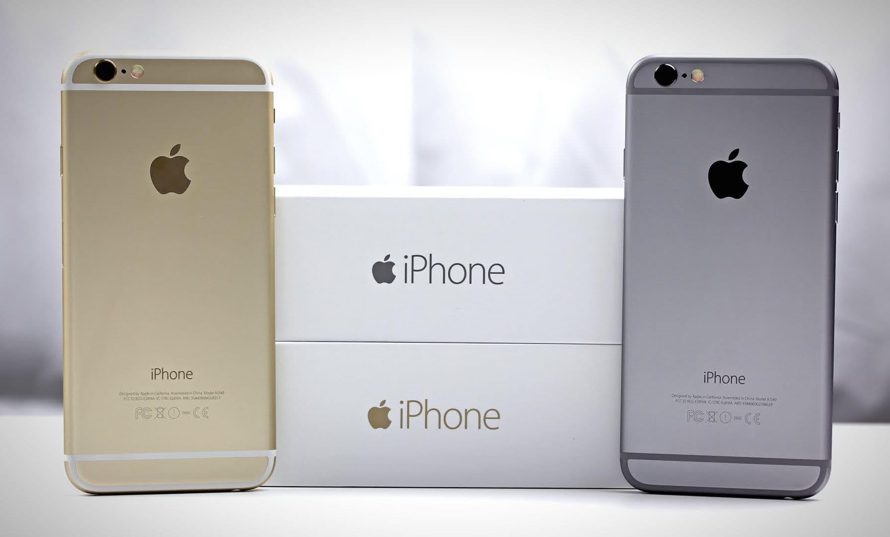Россия iPhone 2